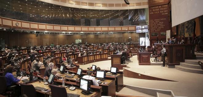 Reformas a Ley Notarial mejorarán la atención ciudadana