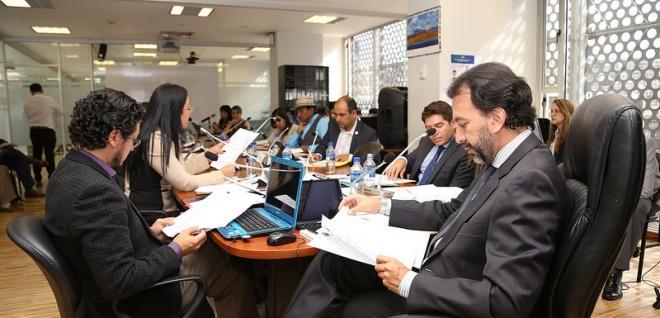 Proponen fortalecer SERCOP como órgano de seguimiento y evaluación de contratación pública
