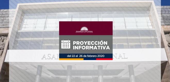 Reformas a la Ley de Educación Intercultural se mantienen como prioridad en la Asamblea