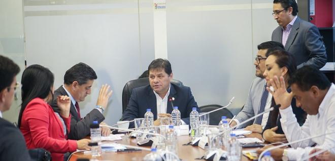 Comisión del Derecho a la Salud, objeción al proyecto que previene la violencia en el deporte