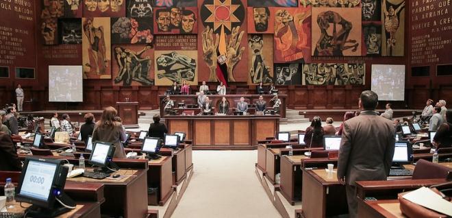 Ley de Semillas tuvo apoyo de la Asamblea. Se aprobó en segundo debate