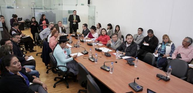 Aprobado informe para segundo debate de Proyecto de Ley de Semillas