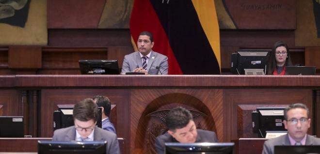 Asamblea apoya fortalecimiento y desarrollo del sector palmicultor