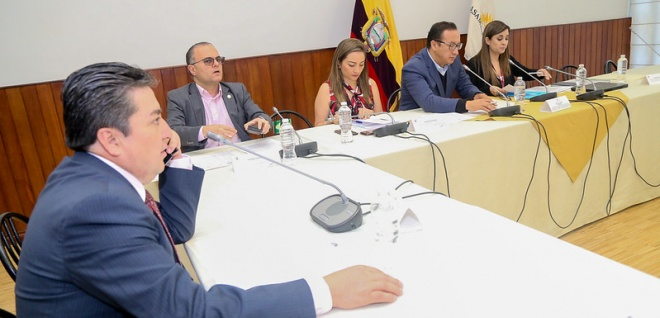 Expertos de la Guardia Civil de España darán aportes en materia de tránsito