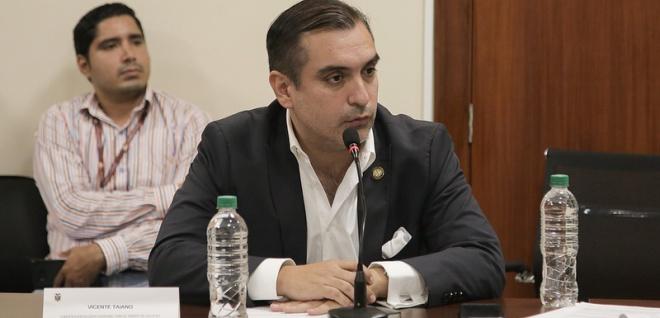 Comisión fijará requisitos y prohibiciones para candidatos a consejeros de Participación Ciudadana