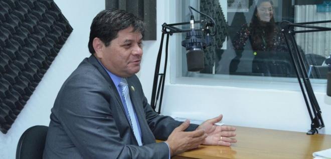 William Garzón: Comisión alista borrador de articulado para segundo debate de Código de Salud