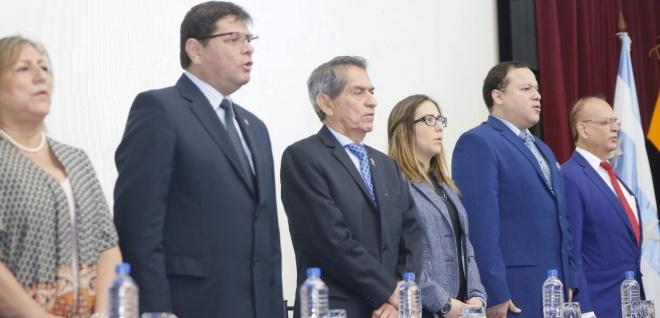 William Garzón participó en conversatorio sobre nuevo Código de Salud en Guayas