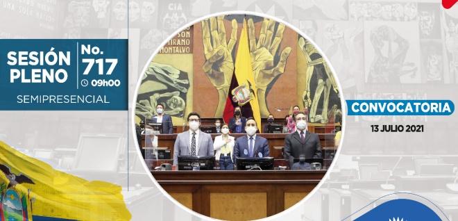 El Pleno tratará la reforma a la Ley de Creación de la Universidad de las Nacionalidades y Pueblos Indígenas, Amawtay Wasi