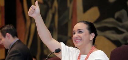 """""""Giros electorales en la región reivindicaron nuestros sistemas de democracia real"""""""