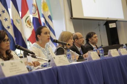 Parlamento Latinoamericano se solidariza con Ecuador por fallo en caso Oxy