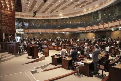 Ratificaron aprobación de Fortalecimiento de Seguridad Social de las FF.AA Y Policía