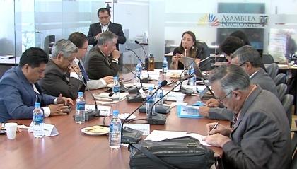 Inician trámite de reformas a leyes de Educación Superior e Intercultural