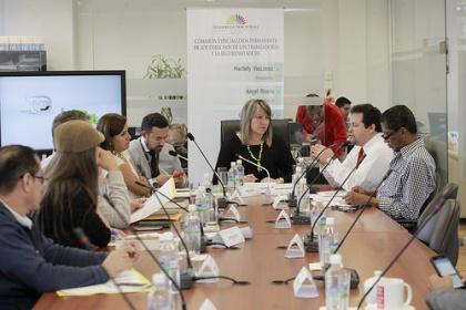 Gobiernos autónomos descentralizados se pronuncian sobre reforma a leyes que rigen el sector público