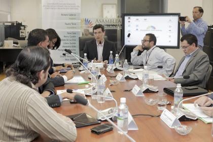Comisión aprobó informe para segundo debate sobre reformas al COOTAD