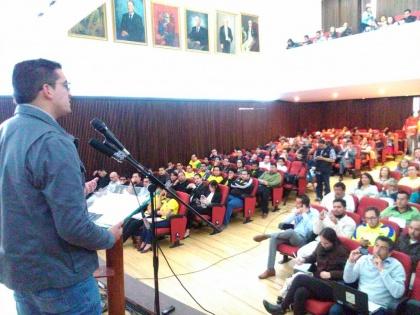 En Cuenca más de 60 organizaciones participaron en consulta de Código Ingenios