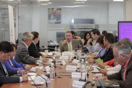 Comisión de Educación aprobó texto de Código de Ingenios