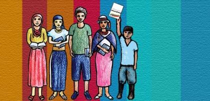 Asamblea Nacional evalúa la Ley Orgánica de Educación Intercultural