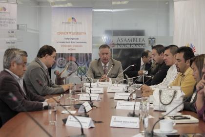La Comisión de Educación  llevará adelante la consulta prelegislativa. Foto - Archivo