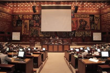 Concluyó primer debate de proyecto Ley de Agrobiodiversidad y Semillas