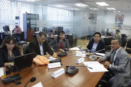 Legislación comparada en tema de niña abordó la Mesa 3 de II Foro Beijing +20