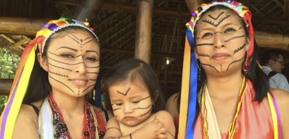 Asamblea trabaja en favor de las lenguas maternas