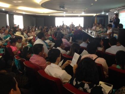 Instituciones del Estado se suman a la consulta prelegislativa del Código Ingenios