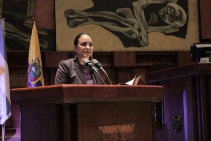 Consolidan Red Latinoamericana y del Caribe para defender soberanía y unidad