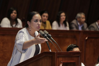 Comisión de Salud sustanciará el proyecto de Ley de Parto Humanizado