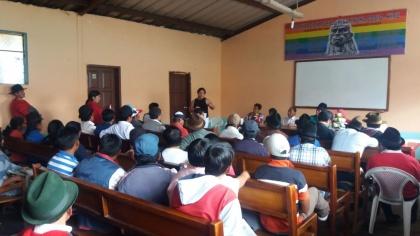 Asambleísta Betty Jerez impulsa consulta prelegislativa del Código Ingenios