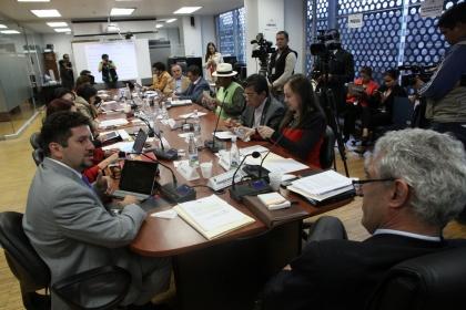 Secretaría del Mar respalda adhesión del Ecuador a la OROP-PS