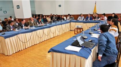 Comisión enriquece proyecto de Ley de Semillas. Realizará foro con expertos