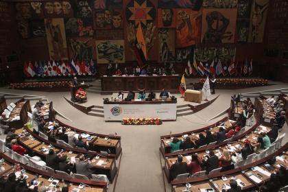 Delegación de Japón y Canadá destacan organización del 23 Foro Asia Pacífico