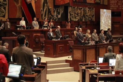 Pleno debatirá el jueves norma que regula a compañías de salud prepagada