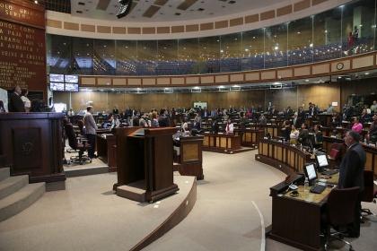 Asamblea debatirá hoy acuerdos de cooperación con Turquía y Venezuela