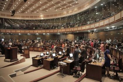 Este martes Pleno debatirá proyecto para evitar elusión del impuesto sobre herencias