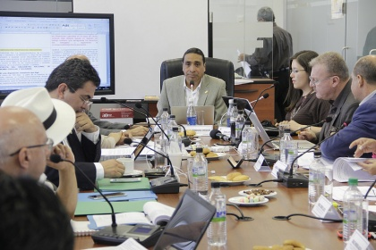 Listo informe para primer debate de reformas a ley de - Regime 16 8 ...