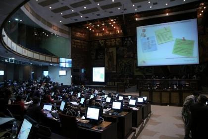 Asamblea aprobó proyecto de Ley de Incentivos a la Producción