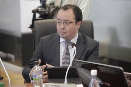 """""""Hay que reforzar la institucionalidad del Sistema Nacional de Lavado de Activos"""""""