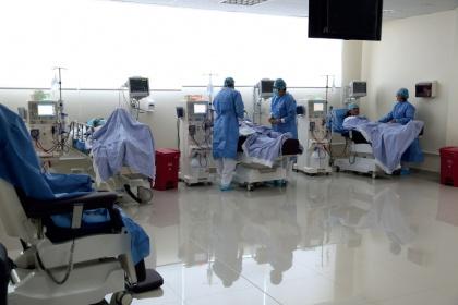 Ley de trasplante de órganos benefició a 1.407 ecuatorianos en 5 años de vigencia