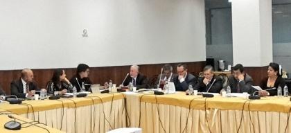 Universidades del país presentan propuestas sobre Código de Ingenios