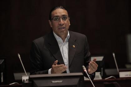 No se modifica la franja exenta para el pago de impuesto a las herencias: V Hernández