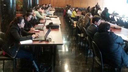 Wikimedia incorporará a la Asamblea Nacional en sus contenidos