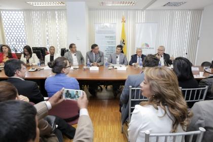 Comisión de Gobiernos Autónomos cumplió el 100% de su agenda legislativa