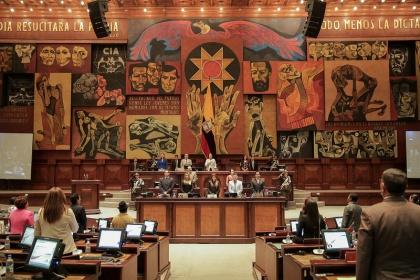 Pleno aprobó el proyecto urgente para la restructuración de deudas