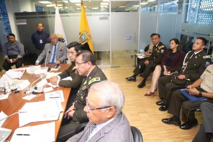 Comisión de Relaciones Interncionales
