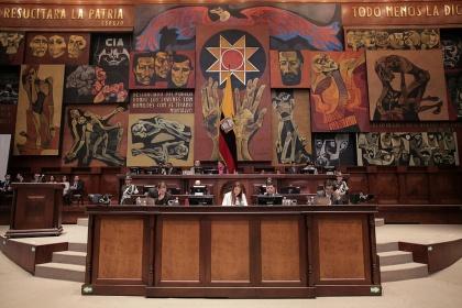 Delimitación en la Manga del Cura y Código Administrativo, a debate este martes. Foto - Archivo