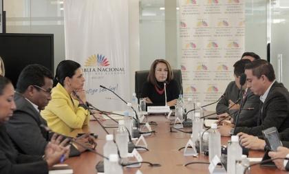 Turismo y empresas públicas ocuparán agenda en Comisión de Desarrollo Económico. Foto - Archivo