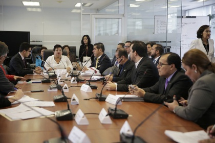 Comisión de los Trabajadores