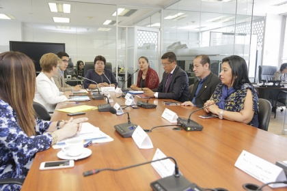 Comisión Derechos de los Trabajadores. Asamblea Nacional