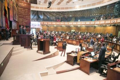 Parlamentarios creen que la nueva Ley de Tránsito debe ser preventiva y educativa